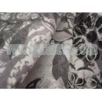 Buy cheap 100% polyester printing suede fabric for garments home textile AWF-050 product