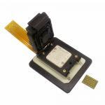 Buy cheap apple LGA52 LGA60 programmer adapter iphone big / small HDD Test socket from wholesalers