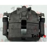 Buy cheap Disc Automotive Brake Caliper For GAZ , OEM 3302-3501137 , 3302-3501136 from wholesalers