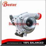 Buy cheap Isuzu NQR GMC 4HK1 RHF55V Turbo 898027-7720 898027-7733 898027-7725 from wholesalers