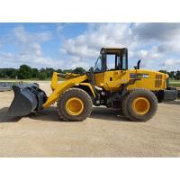 Buy cheap used wheeled loader Komatsu WA250-5L from wholesalers