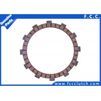 Buy cheap Original Motorcycle Clutch Friction Plates Yamaha ZRX 1200 R 13088-1139 from wholesalers