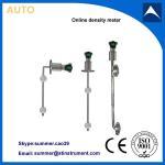 Buy cheap industry inline density meter used in SNCR DeNOx system from wholesalers