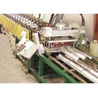 Buy cheap Window Hurricane Storm IBR Panel Sheet Roll Forming Machine For Metal Sheet from wholesalers
