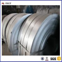 Buy cheap cold rolled steel strip annealed package in roll/Q195 galvanized steel strip from wholesalers
