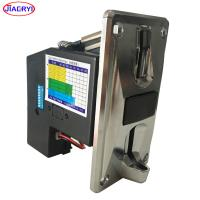 Buy cheap Computer setting multi coin acceptor for massage chair Vending machine coin selector from wholesalers