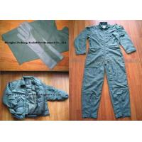 Buy cheap Nomex Flight Suit/Flight Jacket/Nomex Pilot Glove from wholesalers