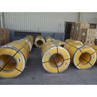 Buy cheap 202 410S 410L 409L 430 Stainless Steel Rolls , Polished Stainless Steel Strips ASTM EN JIS from wholesalers