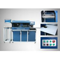 Buy cheap V Shaped Slotting Mode Channel Letter Bender And Telescoping Double Bending Bars Mechanism from wholesalers