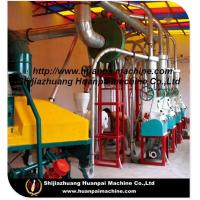 Buy cheap corn grits production machine from wholesalers