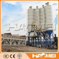 Buy cheap 2015 china mobile concrete batching plant in algeria indonesia philippines from wholesalers