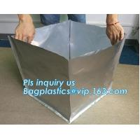Buy cheap Aluminium pallet cover, foil liners, aluminium liners, Plastic packaging and protective solutions, Bags, Bagging, & Pack from wholesalers