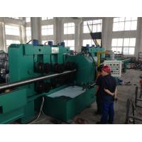 Buy cheap Wire rod peeling machine China from wholesalers