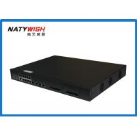 Buy cheap 8 PON Ports EPON OLT 1.25G TX 1490nm RX 1310nm For HD Monitoring Solution from wholesalers