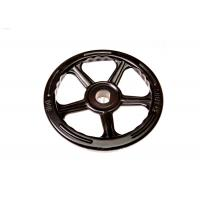 Buy cheap Cast Iron Welding Steel Hand Wheel , Small Size Butterfly Valve Handwheel For Valve from wholesalers