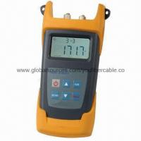 Fiber Fault Locator/Visible Optical Fiber Fault Locator/Optical Fiber Cable Fault Locator