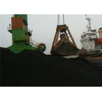 Carbon Asphalt Pitch Powder Adsorbent Type 0.018% Max Sodium Na Containing Sulfonic Acid