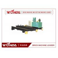 Buy cheap YDS 120 Hydraulic Stepper Pusher 15kw Turnnel Kiln Operate System Application from wholesalers