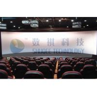 Buy cheap Special Effects 9d Theatre Cinema With Dynamic 3-Dof Platform product