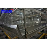 Buy cheap High Quality poultry Egg Layer Chicken Cage(ISO9001) from wholesalers