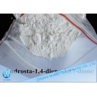 Buy cheap High Purity Bodybuilding Prohormones 1, 4-Androstadienedione for Contraception 897-06-3 product