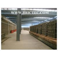 Buy cheap brick tunnel kiln,tunnel kiln project,clay brick tunnel kiln from wholesalers
