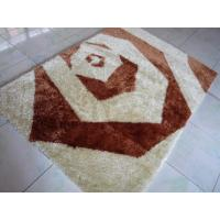 Buy cheap Home textile/Area rug/polyester shaggy carpet/living doormat/CM-5 from wholesalers