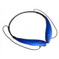 Buy cheap Waterproof sport bluetooth headphones noise cancelling 10 Meters Working Distance from wholesalers