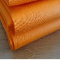 Buy cheap Firefighter Workwear Flame Retardant Fabric Heat Resistant Cloth 310 GSM from wholesalers