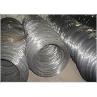 Buy cheap 11 / 13 mm Carbon Steel Wire Rod, SWRH82B-1 Smooth Surface Low Carbon Steel Wire from wholesalers
