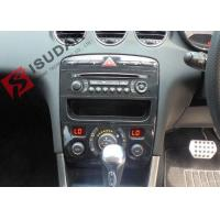 Buy cheap HMDI Output Double Din Dvd Car Stereo , Peugeot 408 / Peugeot 308 Dvd Player from wholesalers