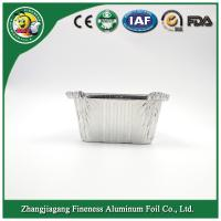 Buy cheap Superior Quality disposable aluminum foil pan tray and container from wholesalers