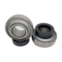 Buy cheap Nylon Cage Pillow Block Ball Bearing UEL211 For Construction Machinery from wholesalers