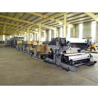 Buy cheap Intelligent Paper Bag Machine 2 - 4 Layers Kraft with Compressed Air System from wholesalers