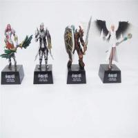Buy cheap Aion Game action figure,pvc figure from wholesalers