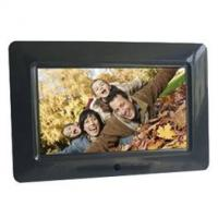 Buy cheap 7 Inch Digital Photo Frame with LED light, High Quality Digital Photo Frame (DPF) in 7 Inches. Single & Multiple Function from wholesalers