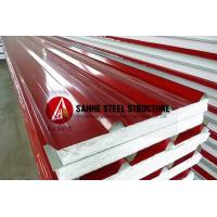 Buy cheap Polystyrene Sandwich Panel from wholesalers
