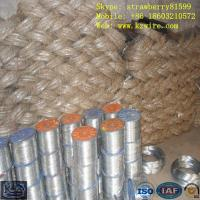 Buy cheap Spool Iron Wire With Superior Quality product