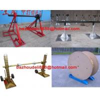 Buy cheap Cable Drum Jacks,Cable Drum Handling from wholesalers