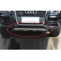 Buy cheap Customized Plastic Front Bumper Guard for Audi Q5 2009 2012 from wholesalers