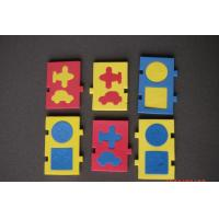 Buy cheap Colorful  Baby Play Puzzle Mat  Sponge Toys , Floor Sponge Jigsaw Puzzle from wholesalers