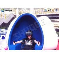 Buy cheap New 9d Vr Cinema Riding 360 Interactive Game Simulator Machine from wholesalers