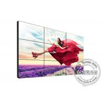 Buy cheap Narrow Bezel Create HD Video Wall Advertising Digital Signage HDMI Controller from wholesalers