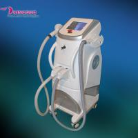 Buy cheap 808nm diode laser Elight ipl shr for permanent hair removal from wholesalers
