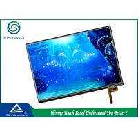 Buy cheap Car 4 Wire Resistive Touch Panel 4.3