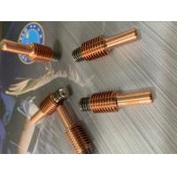 Buy cheap 220842 Electrode copper Hypertherm powermax65 85 105 plasma consumables from wholesalers