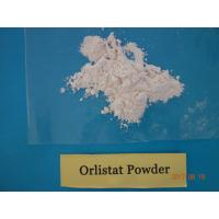 Buy cheap 99% High Quality White Powder Orlistat Raw Pharmaceutical Materials CAS: 96829-58-2 For Effective Weight Loss from wholesalers