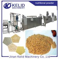 Buy cheap 2016 New type superior Modified starch food production line/Nutritional Powder making machine from wholesalers