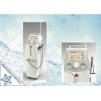 Buy cheap Skin / Face lifting Oxygen Jet Peel Machine 70 - 106kpa PSA technology no pian / no harm from wholesalers