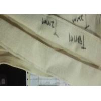 Buy cheap Nomex Spacing Industrial Felt Fabric For Aluminum Aging Ovens product